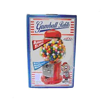 Carousel Bubble Gumball Refills